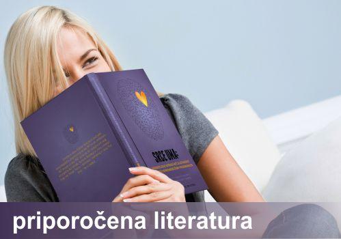 Priporočena literatura