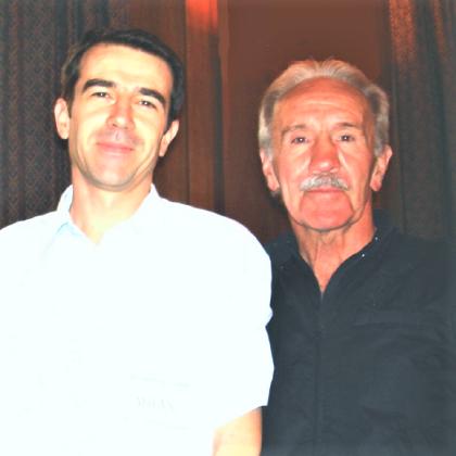 John in Milan 2007c
